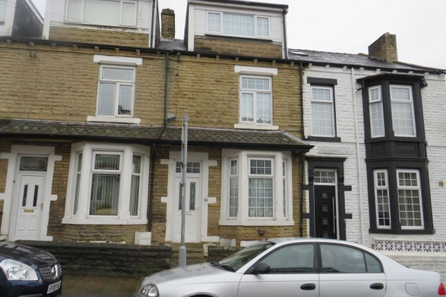 Grandage Terrace, Bradford BD8