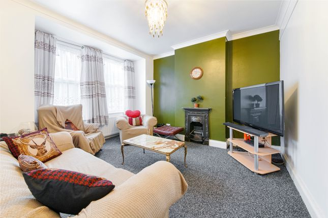 Thumbnail Terraced house to rent in Norman Avenue, London