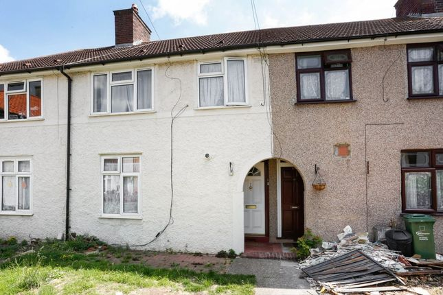 Terraced house for sale in Nicholas Road, Dagenham