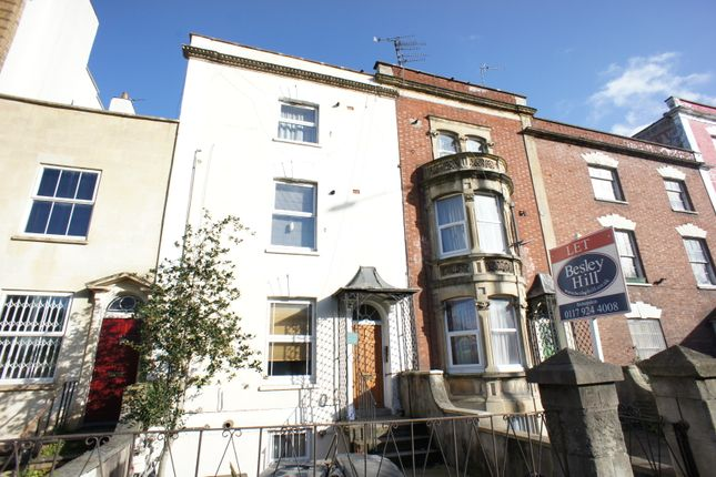 Flat in  Cheltenham Road  Montpelier  Bristol  Bristol