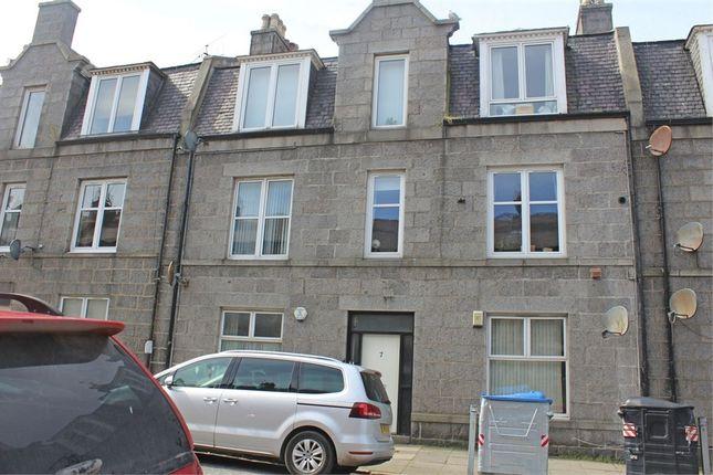 Thumbnail Flat for sale in Linksfield Place, Aberdeen