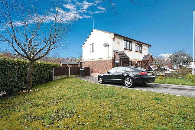 Front-Ext of Hembury Close, Middleton, Manchester M24