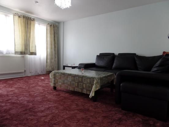 Thumbnail Flat to rent in Melbourne House, Yeading Lane, Yeading