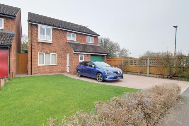 Thumbnail Detached house for sale in Wetherleigh Drive, Highnam, Gloucester