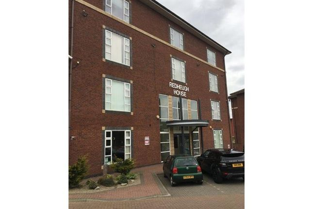 Office to let in Redheugh House, Thornaby Place, Thornaby, Stockton-On-Tees, Cleveland, UK