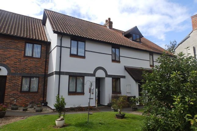 Thumbnail Flat for sale in Minerva Court, Boroughbridge, York