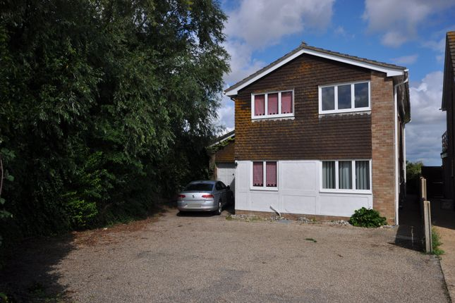 Thumbnail Detached house for sale in Kirby Road, Walton-On-The-Naze