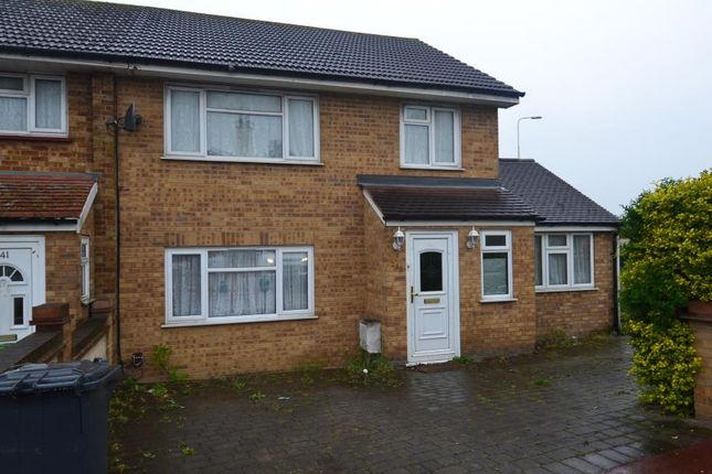 Thumbnail Property to rent in Rose Lane, Chadwell Heath