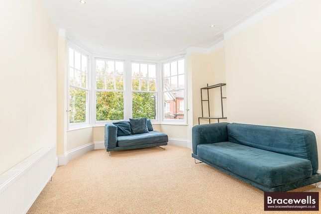 Thumbnail Duplex to rent in Priory Avenue, Hornsey