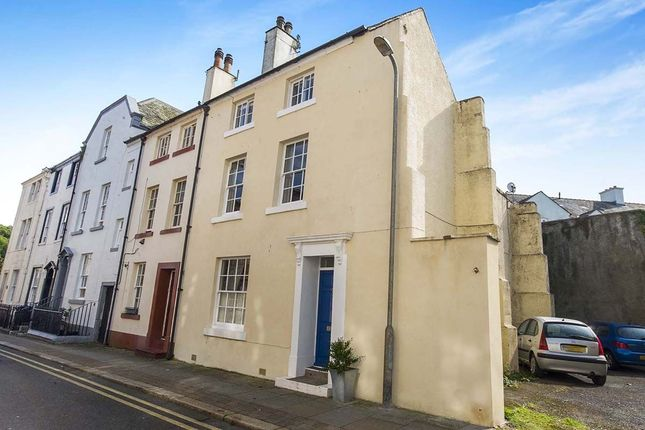 Thumbnail Property to rent in Roper Street, Whitehaven
