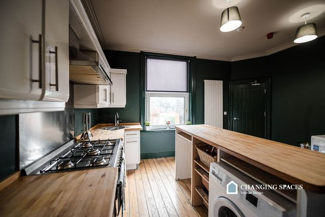 Thumbnail Terraced house to rent in 93, Leeds