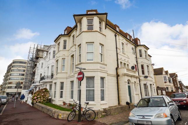 Thumbnail Flat to rent in Abergeldie House, Marina, Bexhill On Sea