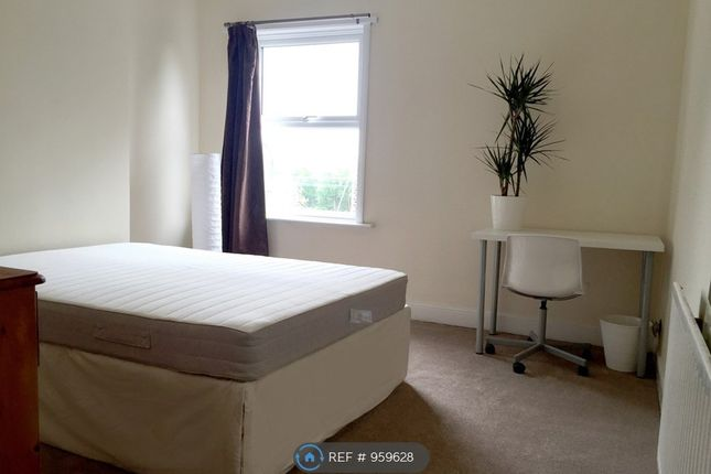 Thumbnail Terraced house to rent in Newlands Street, Stoke-On-Trent