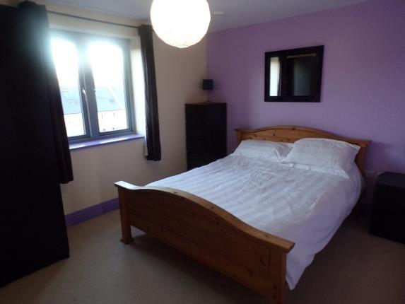 Bedroom One of The Square, Upton, Northampton, Northamptonshire NN5