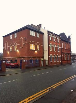 Thumbnail Office to let in Bank House, 150 Roundhay Road, Leeds, West Yorkshire