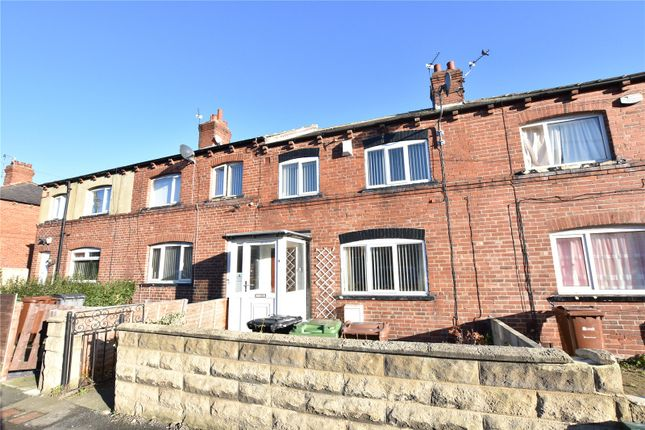 Thumbnail Terraced house to rent in Firth Grove, Beeston, Leeds