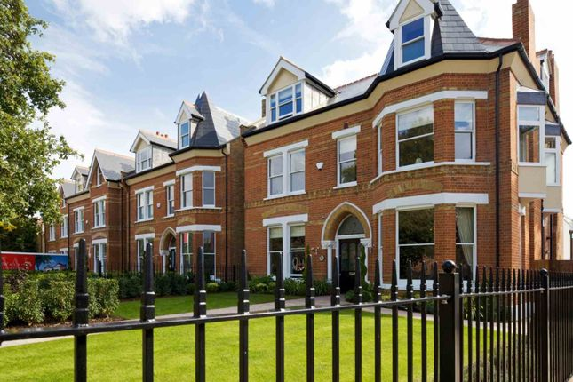 Thumbnail Detached house to rent in The Walpole Collection, Mattock Lane