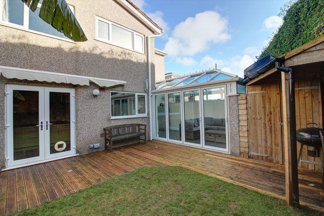 Thumbnail Semi-detached house for sale in Quarry Gardens, Paignton