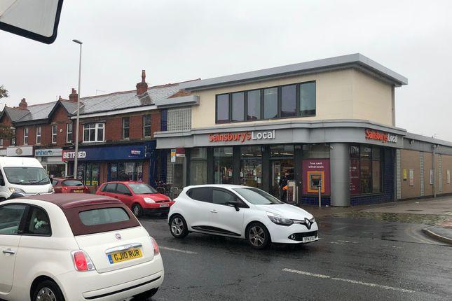 Thumbnail Retail premises to let in Whitegate Drive, Blackpool