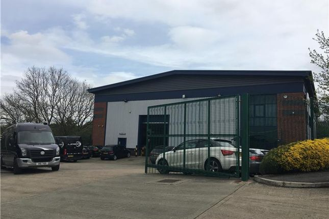Thumbnail Warehouse to let in Unit 1 Helios 47, Isabella Road, Leeds, West Yorkshire
