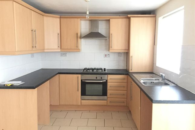Thumbnail Property to rent in Brindley Road, Kirkby, Liverpool