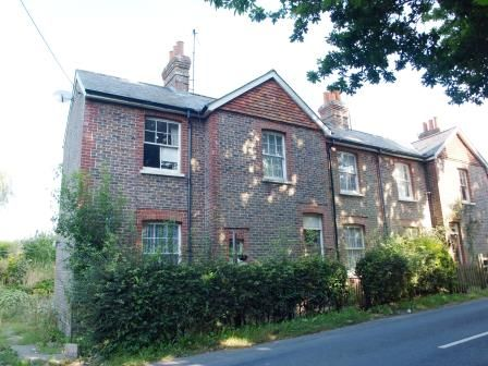 Thumbnail Semi-detached house for sale in Bankside, Grove Hill, Hellingly, Hailsham, East Sussex