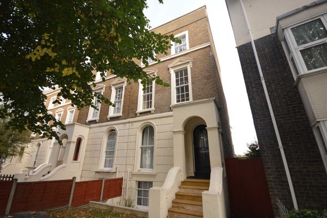 Thumbnail Maisonette to rent in Plumstead Common Road, London