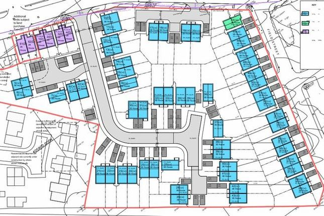 Land for sale in Frog Lane, Wigan