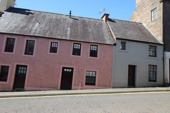 Thumbnail Property to rent in Liddles Close, High Street, Brechin