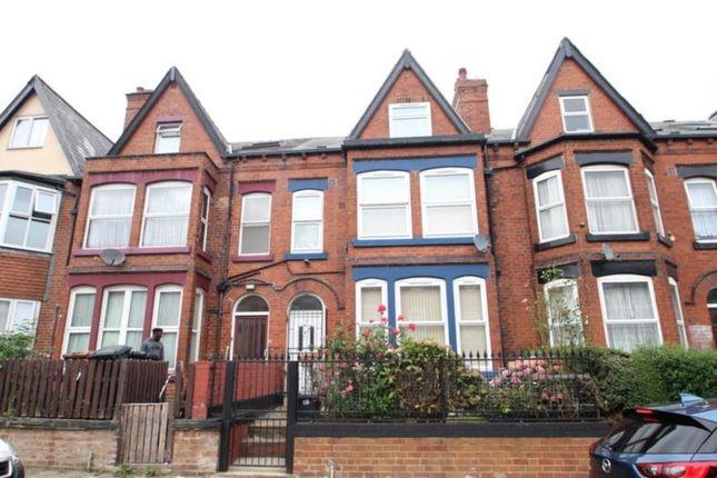 Thumbnail Terraced house for sale in Hamilton Avenue, Leeds, West Yorkshire