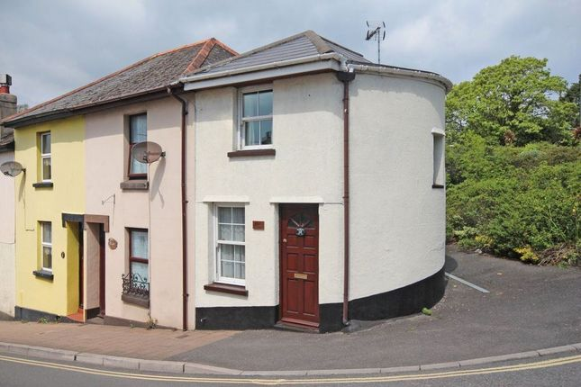Thumbnail Cottage to rent in Rea Barn Road, Brixham