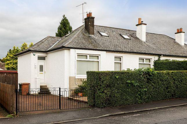 3 bed bungalow to rent in Blinkbonny Avenue, Craigleith, Edinburgh EH4