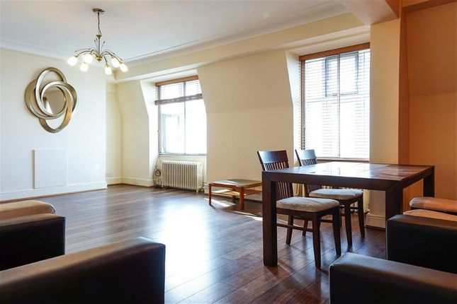 2 bed flat to rent in Northways, College Crescent, London, London