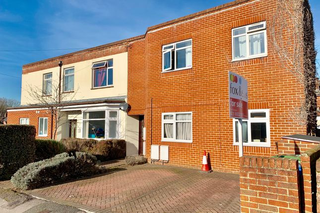 Thumbnail Flat for sale in Upper Shirley Avenue, Upper Shirley, Southampton