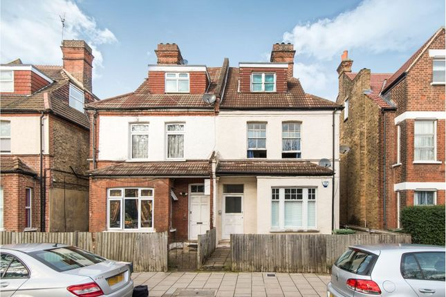Thumbnail Flat for sale in Leigham Vale, Streatham / West Norwood