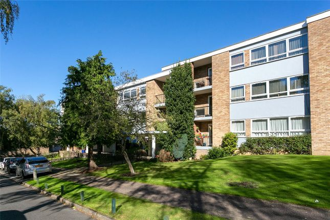 Thumbnail Flat to rent in Ivinghoe Road, Bushey, Hertfordshire