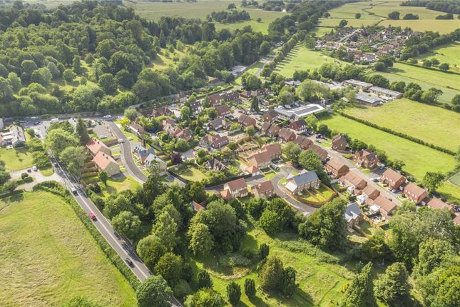 Drone of Old School Close, Petworth, West Sussex GU28