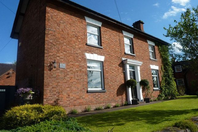 Thumbnail Detached house for sale in Teddesley Road, Penkridge, Stafford