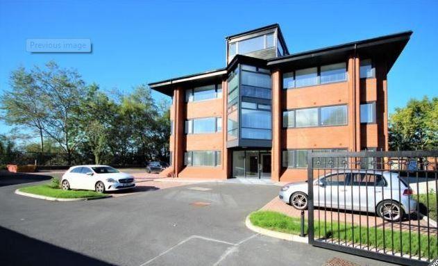 2 bed flat to rent in Maritime Way, Ashton-On-Ribble, Preston PR2