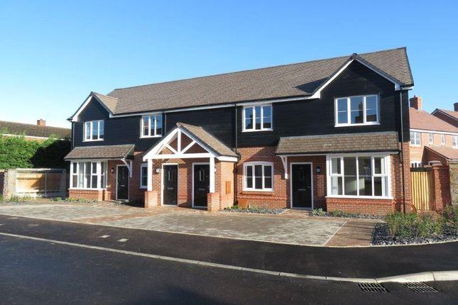 Thumbnail Flat to rent in Curlew Meadows, Baschurch, Shrewsbury