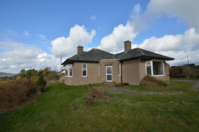 Thumbnail Bungalow for sale in Langwathby, Penrith