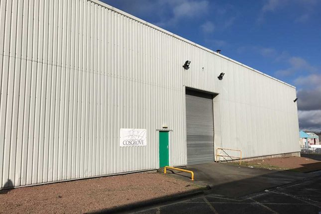 Thumbnail Commercial property to let in Southcroft Road, Rutherglen, Glasgow