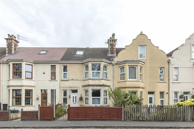 Thumbnail Terraced house for sale in Napier Square, Avonmouth, Bristol
