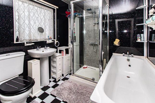 Bathroom of Wells Avenue, Southend-On-Sea SS2