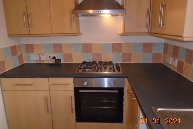 Thumbnail Flat to rent in Telford Court, Newport