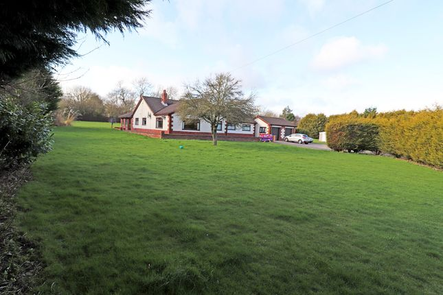 Thumbnail Bungalow for sale in Elwick, Hartlepool