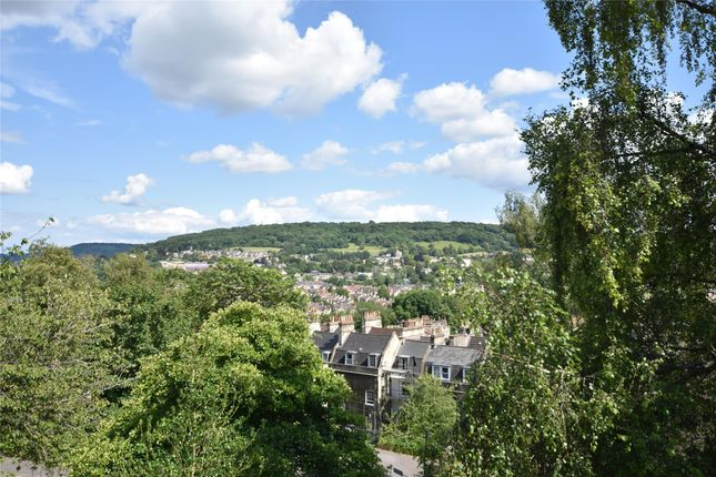 Thumbnail Terraced house for sale in Alpine Gardens, Bath, Somerset