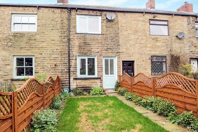 Thumbnail Cottage to rent in Crown Point, Edgworth, Bolton