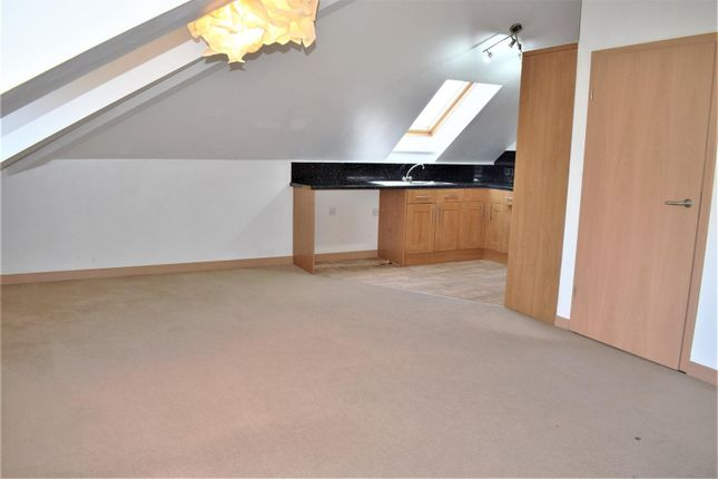 Lounge Area of Heathside, Heath End Road, Nuneaton CV10