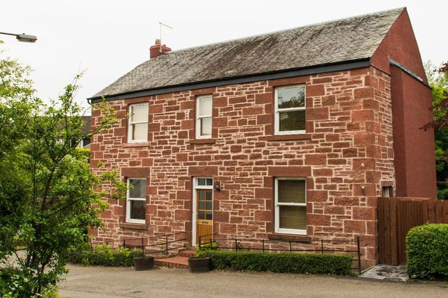 Thumbnail Detached house to rent in Gartness Road, Drymen, Glasgow